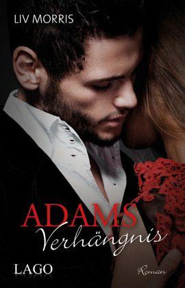 Buch-Reihe Adam Kingsley von Liv Morris