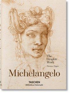 Michelangelo. Das zeichnerische Werk - Pöpper, Thomas
