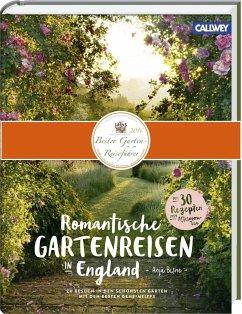 Romantische Gartenreisen in England - Birne, Anja