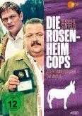 Die Rosenheim-Cops - Die komplette sechste Staffel