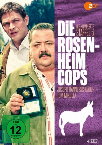 rosenheim cops hotel