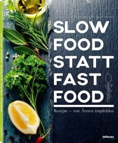 Slow Food statt Fast Food