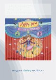Poppy Pym und der gestohlene Rubin / Poppy Pym Bd.1 (1 MP3-CDs)