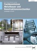 Fachkenntnisse Metallbauer und Konstruktionsmechaniker. Lösungen