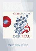 Der Pfau, 1 MP3-CD (DAISY Edition)