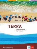 TERRA Geographie 5./6. Klasse für Baden-Württemberg. Ausgabe für Gymnasien. Schülerbuch