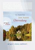 Überredung, 1 MP3-CD (DAISY Edition)