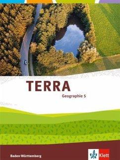 TERRA Geographie 5. Klasse für Baden-Württember...