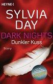 Dunkler Kuss (eBook, ePUB)