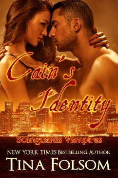 Cain´s Identity (eBook, ePUB)