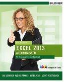 Excel 2013 Aufbauwissen (eBook, PDF)