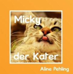 Micky der Kater (eBook, ePUB)