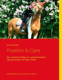 Position & Care (eBook, ePUB)