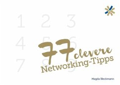 77 clevere Networking-Tipps (eBook, ePUB)