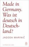 Made in Germany (eBook, ePUB)