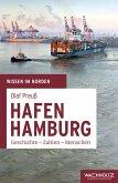 Hafen Hamburg (eBook, ePUB)