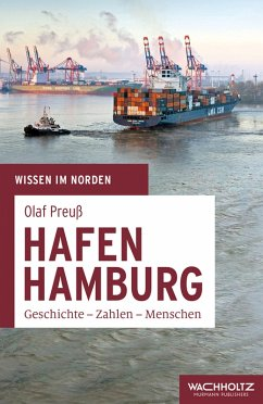 Hafen Hamburg (eBook, ePUB) - Preuß, Olaf