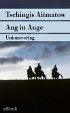 Aug in Auge (eBook, ePUB)