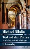 Tod auf der Piazza (eBook, ePUB)