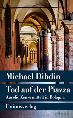 Tod auf der Piazza (eBook, ePUB) - Dibdin, Michael