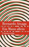Ein Mann allein (eBook, ePUB)
