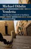 Vendetta (eBook, ePUB)