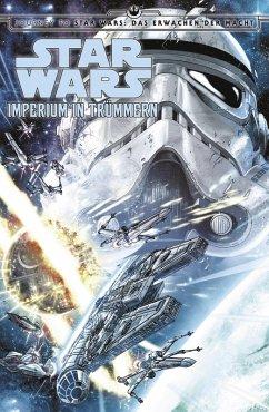 Imperium in Trümmern / Star Wars - Comics Bd.89 (eBook, PDF) - Rucka, Greg