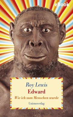 Edward (eBook, ePUB) - Lewis, Roy