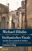 Sizilianisches Finale (eBook, ePUB)