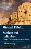 Sterben auf Italienisch (eBook, ePUB)