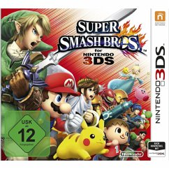Super Smash Bros. (Download)