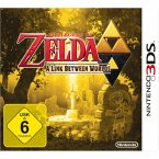 The Legend of Zelda: A Link Between Worlds (Download)