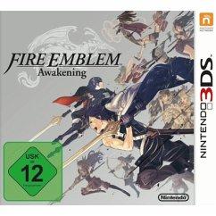 Fire Emblem Awakening (Download)
