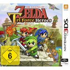 The Legend of Zelda: TriForce Heroes (Download)