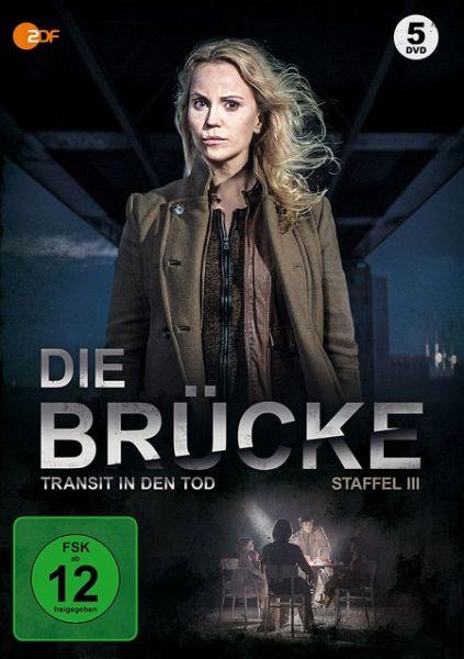 Die Brücke Staffel 5