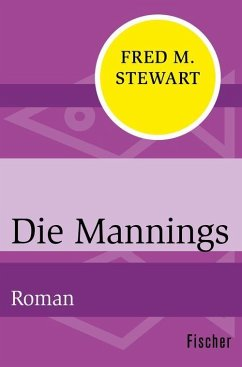 Die Mannings (eBook, ePUB) - Stewart, Fred M.