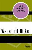 Wege mit Rilke (eBook, ePUB)