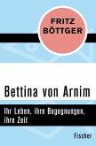 Bettina von Arnim (eBook, ePUB)
