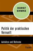Politik der praktischen Vernunft (eBook, ePUB)