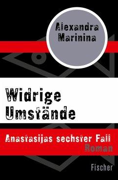 Widrige Umstände (eBook, ePUB) - Marinina, Alexandra