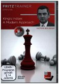 King's Indian: A Modern Approach, DVD-ROM