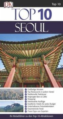 Top 10 Reiseführer Seoul