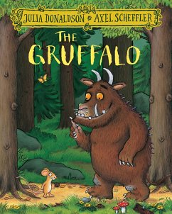 The Gruffalo - Donaldson, Julia; Scheffler, Axel