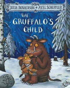 The Gruffalo's Child - Donaldson, Julia