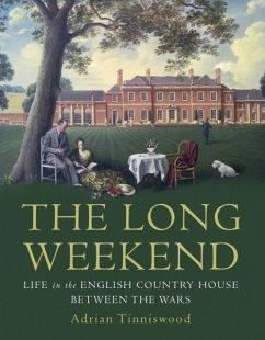 The Long Weekend - Tinniswood, Adrian
