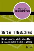 Sterben in Deutschland (eBook, ePUB)