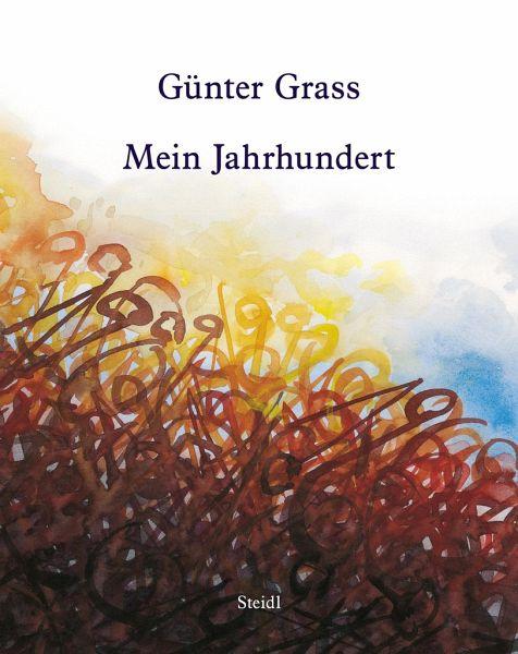 Mein Jahrhundert von Günter Grass portofrei bei bücher.de ...