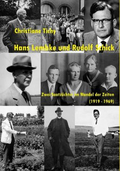 Hans Lembke und Rudolf Schick