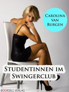 Studentinnen im Swingerclub (eBook, ePUB)