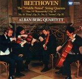Streichquartette 7-11